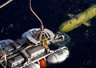 Una crisis sísmica revela el crecimiento de un joven sistema de fallas en el Mar de Alboran